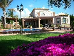 Spanish House Style Mijas Big House With Swimming Pool And Homeaway Mijas