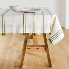 Dining Room Tablecloth Creative Women Ribbon Tablecloth K Colette