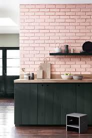 idee couleur cuisine moderne peinture cuisine moderne 10 couleurs tendance ct maison brillant