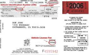 department of motor vehicles california i m about to sell my