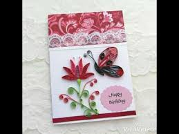 Handmade Cards For Birthday For Boyfriend Handmade Greeting Cards Ideas For Boyfriend Birthday 3d Youtube