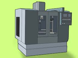 how to set up a cnc milling machine 8 steps with pictures
