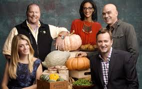 the chew hosts cook up a memorable thanksgiving