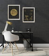black decor is here in a big way design trends wild apple graphics