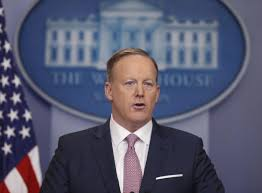 watch white house briefing sean spicer press conference live