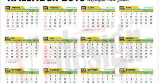Gambar Kalender 2018 Lengkap Kalender 2018 Format Cdr 100 Images Kalender 2018 Lengkap Jawa