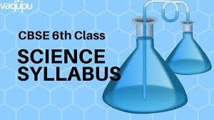 class 6 science syllabus 2017 2018 revised as per cbse