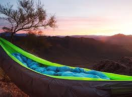 superior hammock the ultimate sleep system by danny warnock