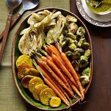 roasted vegetable antipasto recipe eatingwell