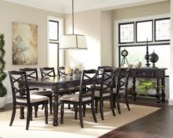 furniture chandelier and ashley furniture dining room sets with
