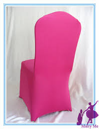 seat covers for wedding chairs buy fuschia chair covers and get free shipping on aliexpress