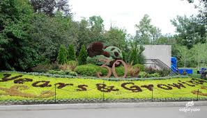 Botanical Gardens Calgary Dorothy Harvie Gardens 30th Anniversary Calgary Zoo