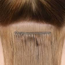 How Long Do Micro Link Hair Extensions Last by Beaded Weft Hair Extensions Micro Bead Weft Perfect Locks