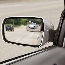No Blind Spot Rear View Mirror Reviews Maxiview Blind Spot Mirrors Set Of 2 Autosport Catalog