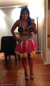 Popcorn Halloween Costume Katy Perry Halloween Costume