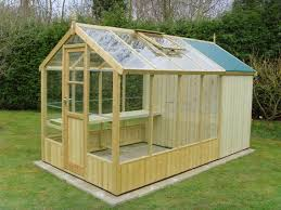 46 Home Plans With Greenhouses Building Greenhouse Plans For