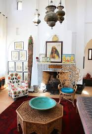 ethnic style fashion indian home decor ideas interiors tuscan