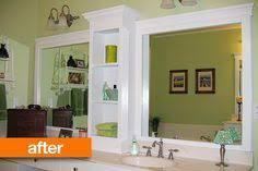 Big Bathroom Mirror 5wilsnz S Profile Bathroom Mirrors Walls And Bath