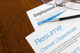resume writing 7 must haves of an executive cv writer executive one