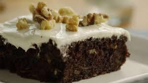 fabulous fudge chocolate cake video allrecipes com