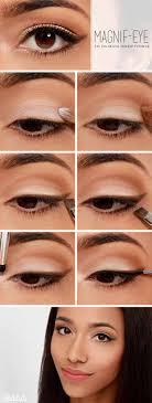 eyeshadow tutorial for brown skin 30 wedding makeup for brown eyes the goddess