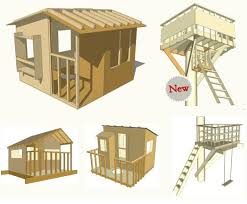 treehouse home plans downloadable tree house plans apartment therapy