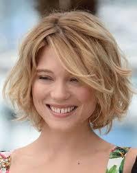 Frisuren Mittellange Wellige Haare by Einfache Welliges Haar Belleza Welliges Haar