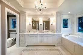 Chandelier Cost Traditional Master Bathroom Designs Master Bathroom Remodel Cost
