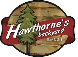 hawthornesbackyard