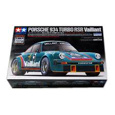 vaillant porsche ohs tamiya 24334 1 24 934 turbo rsr vaillant scale assembly car