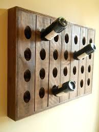 wine rack rustic wine rack ideas french riddling rack wine rack