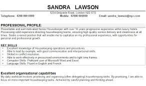 Cv Examples For Electrician Senior Executive Cv Sample London Uk Cv Writers Order This Customer Service