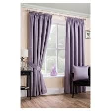 Pastel Purple Curtains Blackout Curtains The Range
