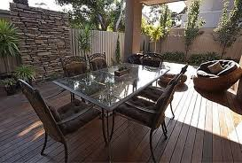 3 must haves for an outdoor entertaining area woman of style and