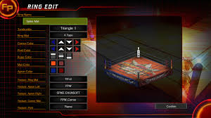 Where To Buy Ring Pops Fire Pro Wrestling World On Steam