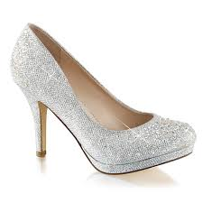 sparkly shoes for weddings womens silver rhinestone shoes glitter pumps sparkly