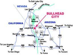 az city map bullhead city arizona things to do directions bullhead city az map