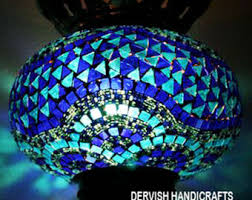 Moroccan Pendant Light Moroccan Lighting Etsy