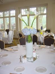 Tall Glass Table Decorating Ideas Wonderful Accessories For Wedding Table Design