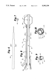 ptca guiding catheter patent us5382234 over the wire balloon catheter google patents