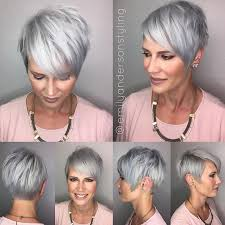short hair styles for women over 50 with round faces 30 chic and classy short hairstyles for women over 50