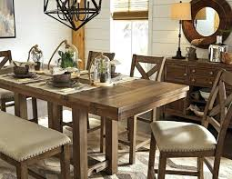bobs furniture round dining table bobs furniture dining room sets coryc me
