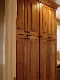 Alder Kitchen Cabinets by 8 Best Knotty Alder Cabinets Images On Pinterest Kitchen Knotty