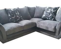 Set Sofa Modern Salsa Corner Seater Sofa Set Modern Fully Furnished