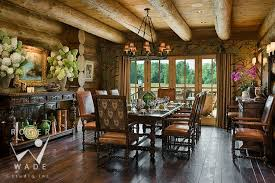 Log Home Decor Ideas Beautiful Log Home Interior Designs Contemporary Decorating