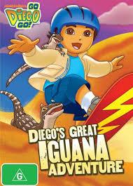 booktopia diego diego u0027s iguana adventure
