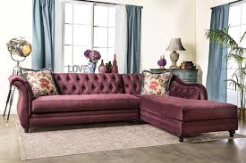 Tufted Leather Chesterfield Sofa by Sofas Center Chesterfieldectionalofa Reversibleofachesterfield