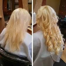 la hair extensions hair extensions la salon la salon rochester ny