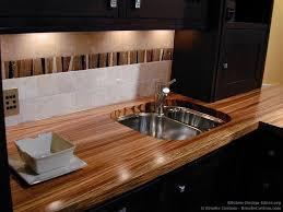 wood kitchen ideas 247 best countertops images on kitchen countertops