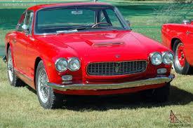 maserati khamsin for sale maserati sebring car classics
